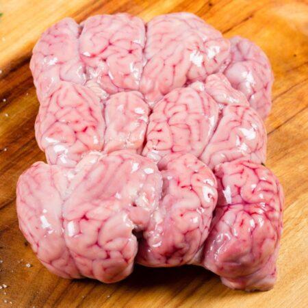 Muton Brain Bheja - Meatoo